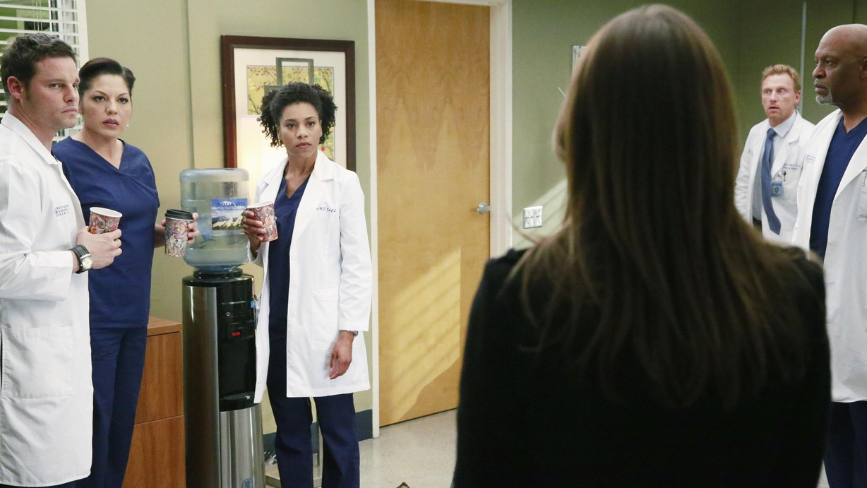 Watch Grey\'s Anatomy Season 11 Episode 22 She\'s Leaving Home Online