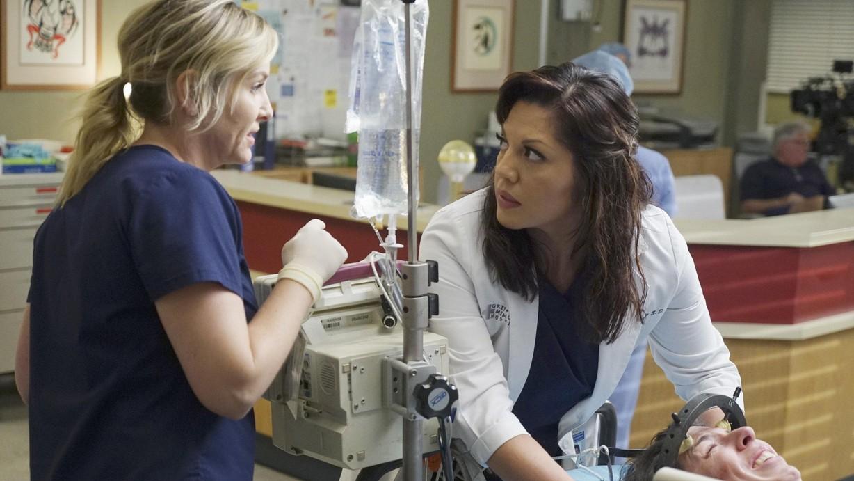 Watch Greys Anatomy Season 11 Episode 24 Season Finale Youre My