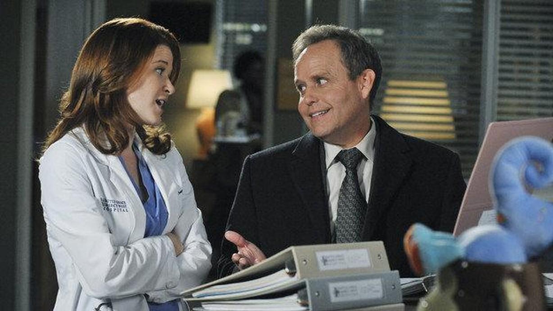 Watch Grey\'s Anatomy Season 7 Episode 16 Not Responsible Online