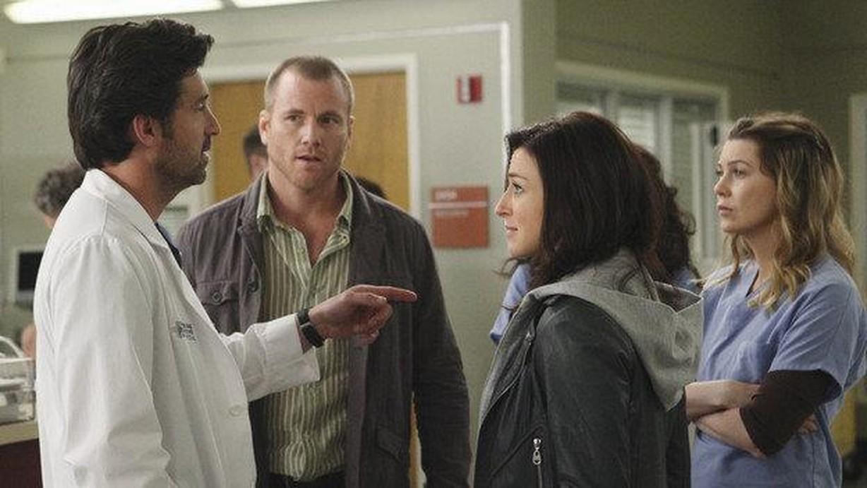 Watch Grey\'s Anatomy Season 7 Episode 03 Superfreak Online