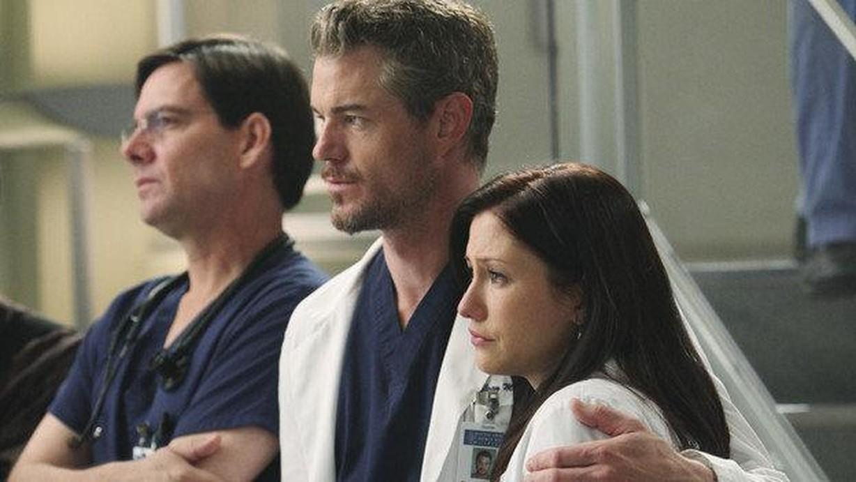 Watch Grey\'s Anatomy Season 7 Episode 11 Disarm Online