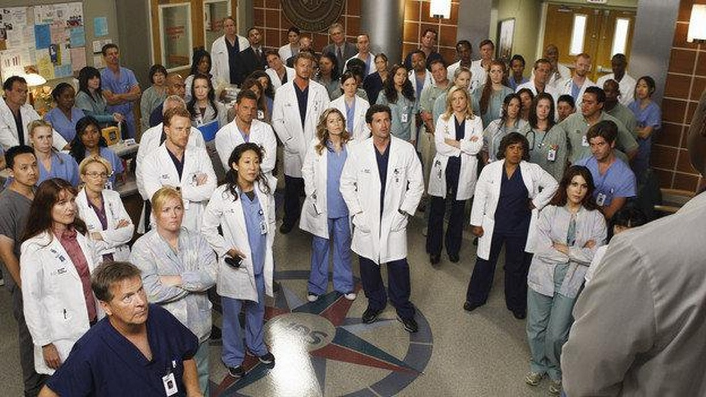 Watch Grey\'s Anatomy Season 6 Episode 02 Goodbye Online