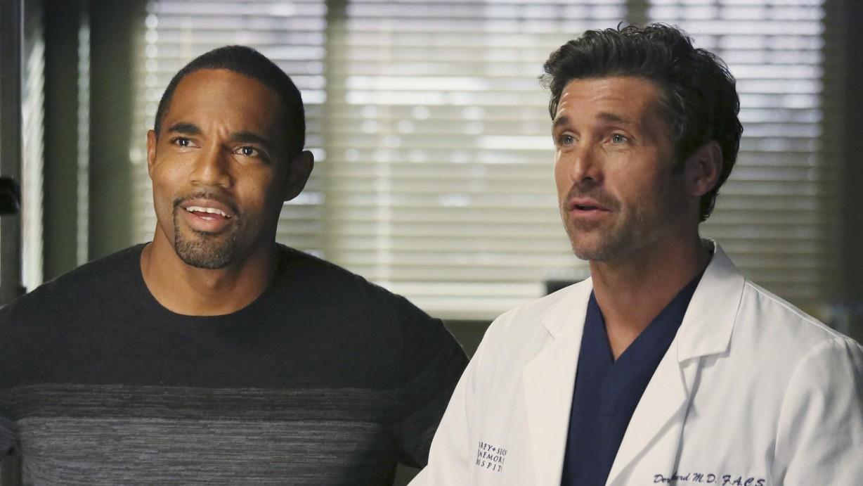Watch Greys Anatomy Season 10 Episode 07 Thriller Online