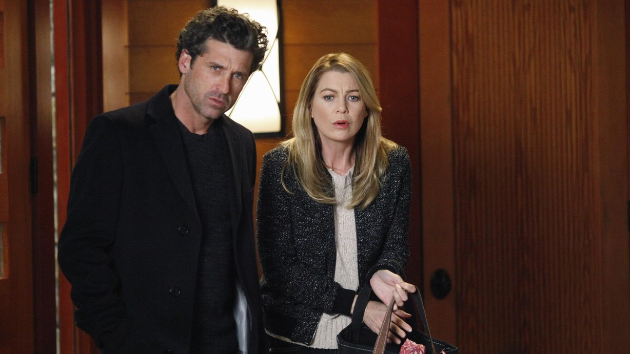 Watch Greys Anatomy Season 10 Episode 21 Change Of Heart Online