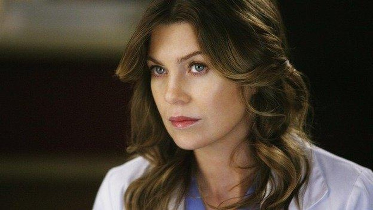 Watch Greys Anatomy Season 5 Episode 21 No Good At Saying Sorry Online