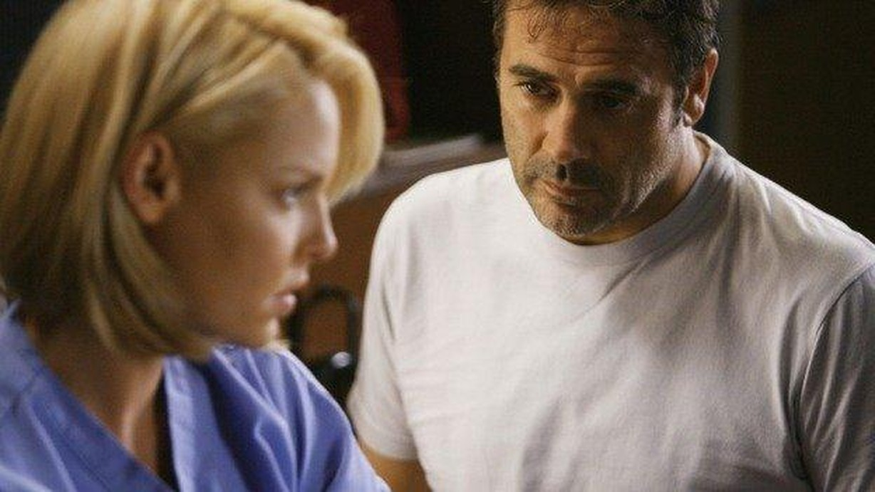 Watch Grey\'s Anatomy Season 5 Episode 07 Rise Up Online