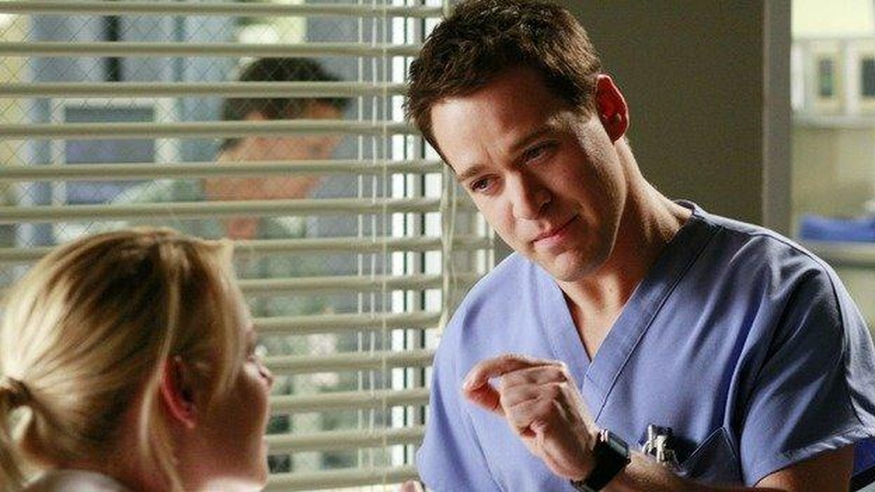 Watch Grey\'s Anatomy Season 4 Episode 12 Where the Wild Things Are ...