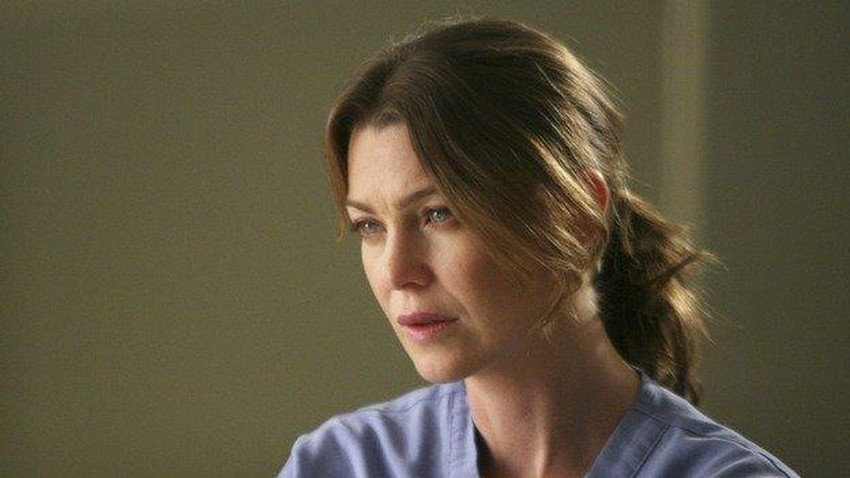 Watch Greys Anatomy Season 4 Episode 09 Crash Into Me Part One Online