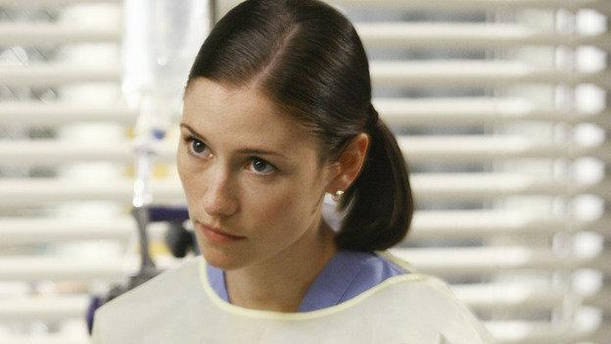 Watch Greys Anatomy Season 4 Episode 05 Haunt You Every Day Online