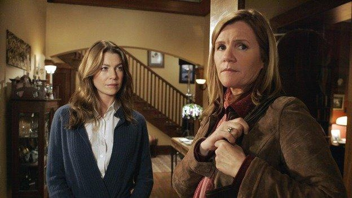 Watch Greys Anatomy Season 3 Episode 20 Time After Time Online