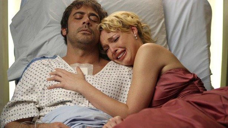 Watch Greys Anatomy Season 2 Episode 27 Losing My Religion Online