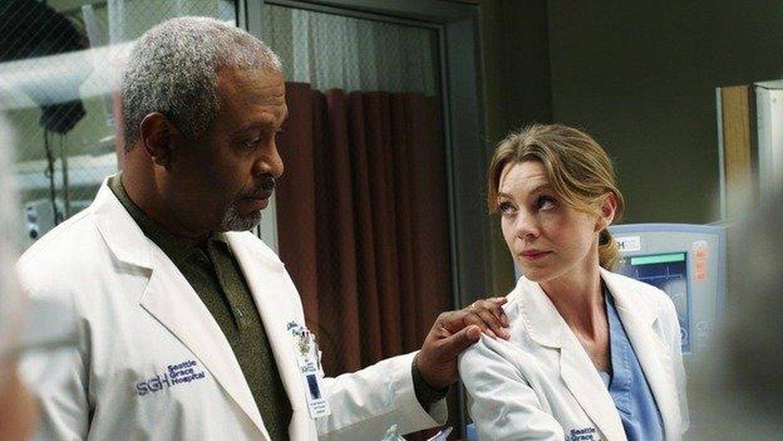 Watch Grey\'s Anatomy Season 2 Episode 15 Break On Through Online