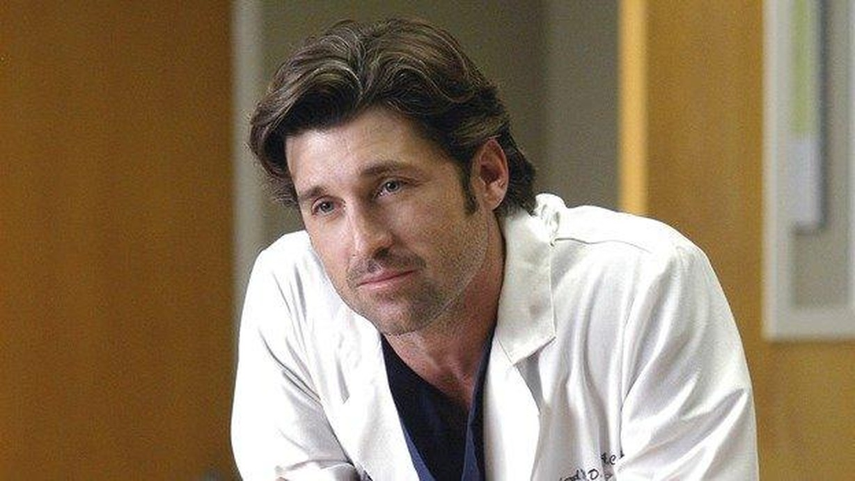Watch Grey's Anatomy Season 3 Episode 04 What I Am Online
