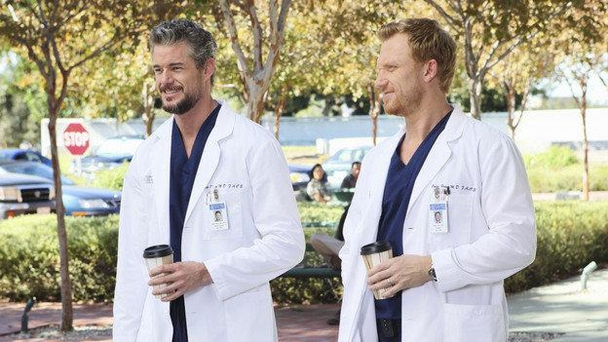 Watch Grey\'s Anatomy Season 7 Episode 06 These Arms of Mine Online