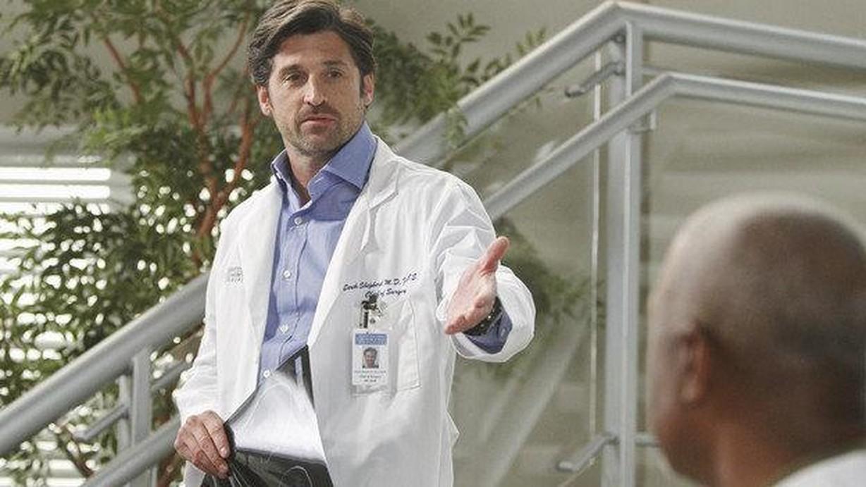 Watch Grey\'s Anatomy Season 7 Episode 01 With You I\'m Born Again Online