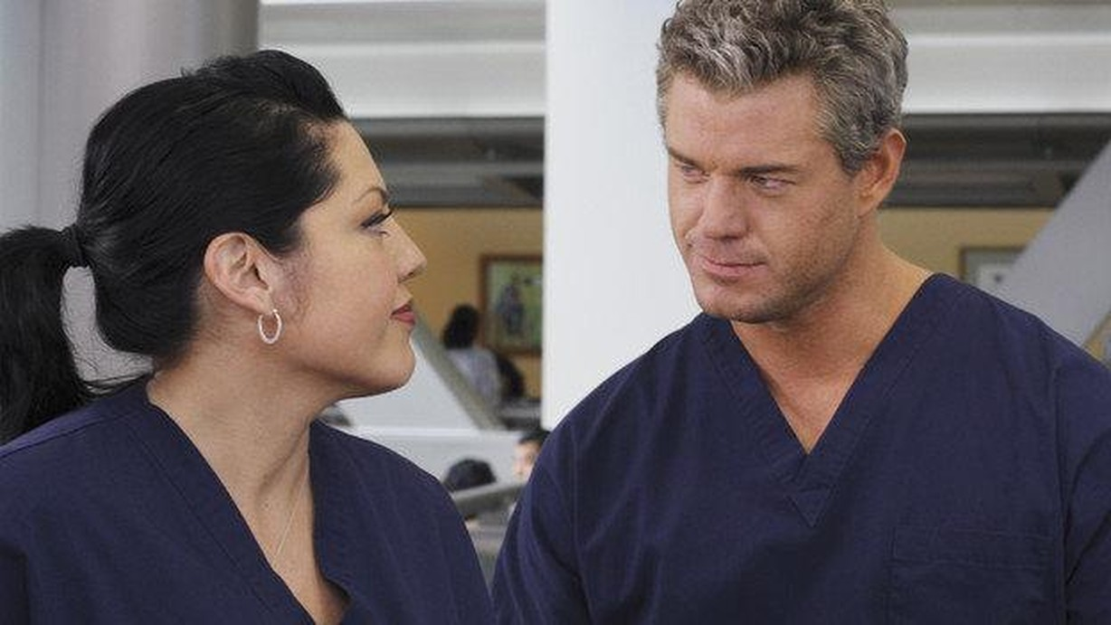 Watch Grey\'s Anatomy Season 6 Episode 19 Sympathy for the Parents Online