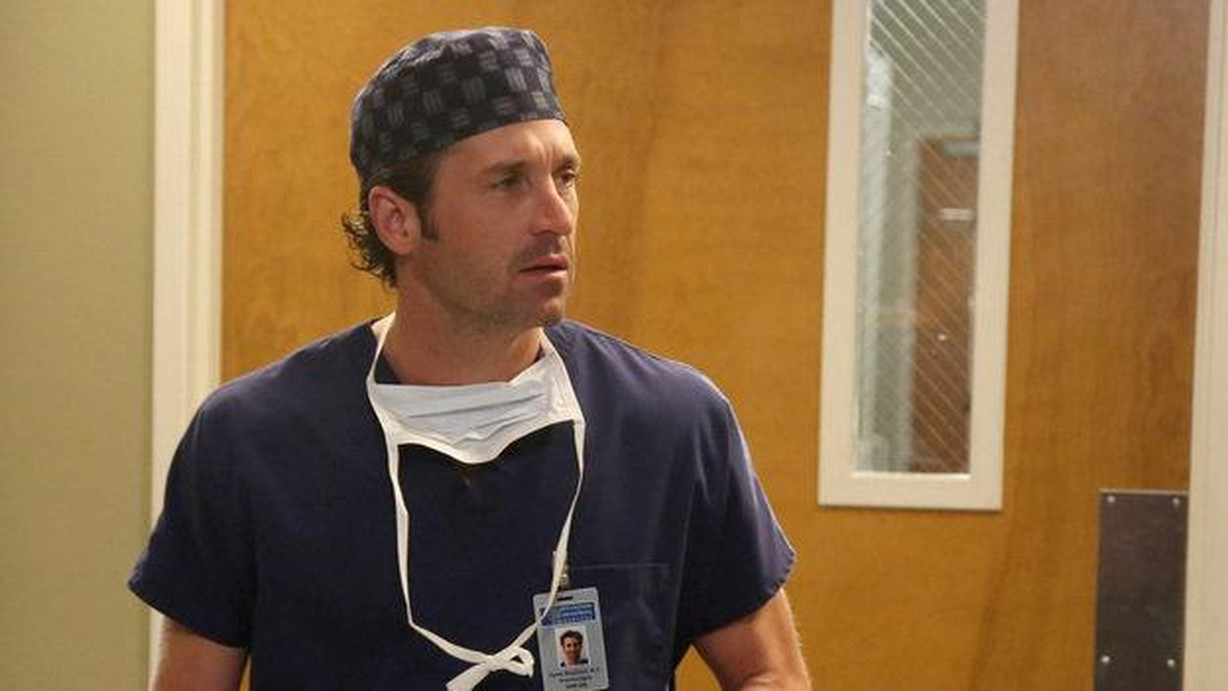 Watch Grey\'s Anatomy Season 9 Episode 23 Readiness Is All Online