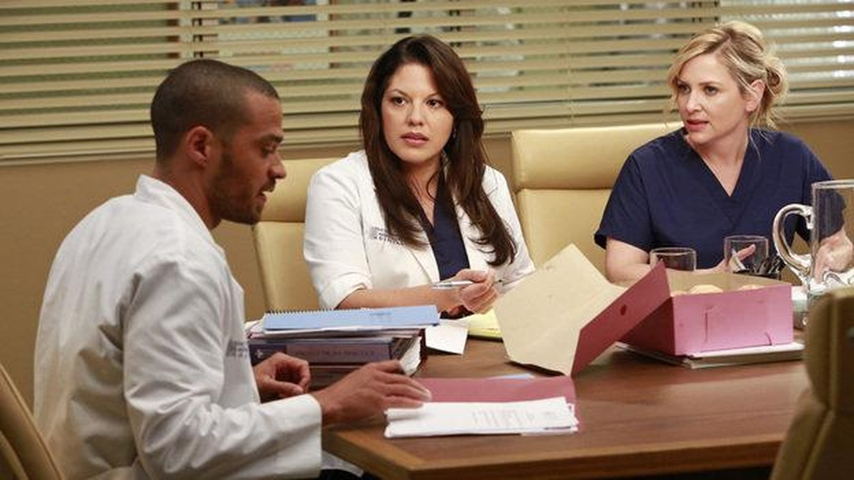 Watch Grey\'s Anatomy Season 9 Episode 17 Transplant Wasteland Online