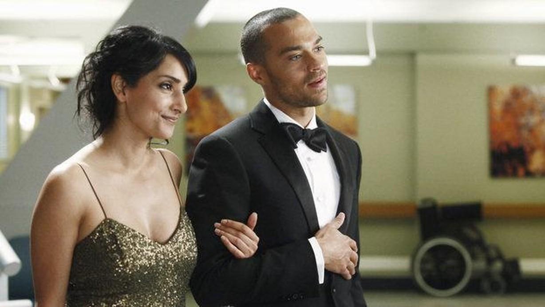 Watch Greys Anatomy Season 8 Episode 17 One Step Too Far Online