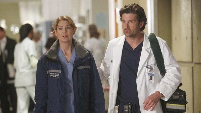 Watch Grey\'s Anatomy Season 8 Episode 09 Dark Was the Night Online