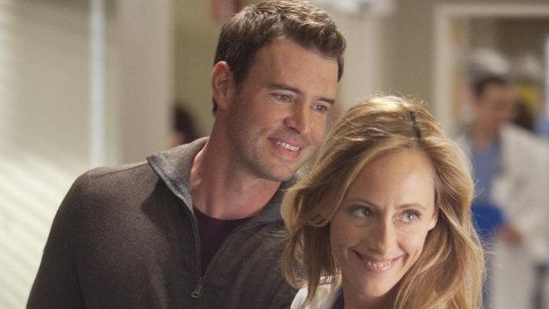 Watch Greys Anatomy Season 8 Episode 08 Heart Shaped Box Online