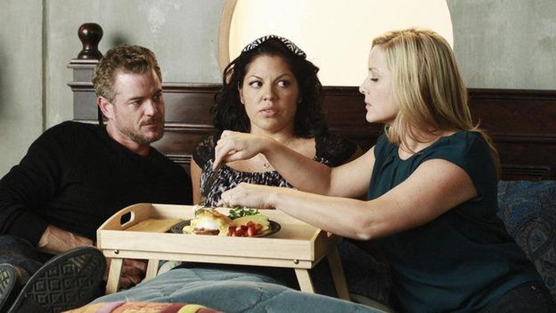 Watch Greys Anatomy Season 8 Episode 06 Poker Face Online