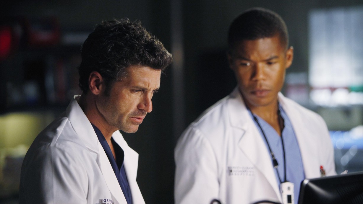 Watch Grey\'s Anatomy Season 10 Episode 06 Map of You Online