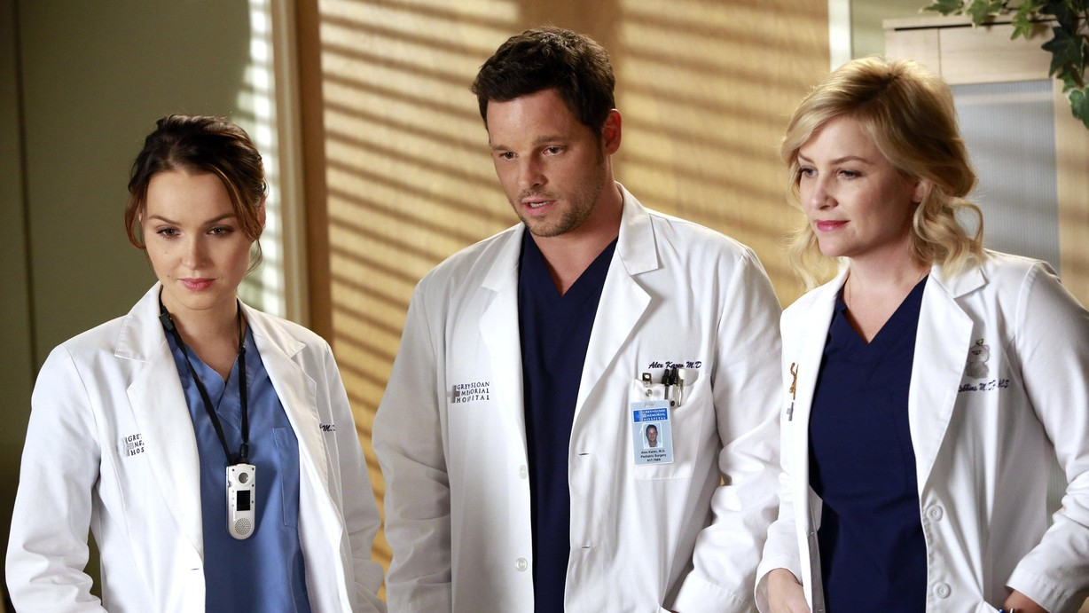 GreyS Anatomy Online Deutsch