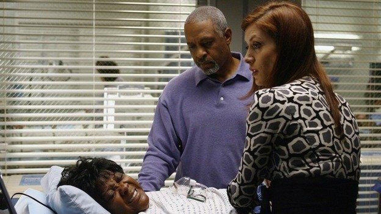 Watch Grey\'s Anatomy Season 3 Episode 25 Didn\'t We Almost Have It ...