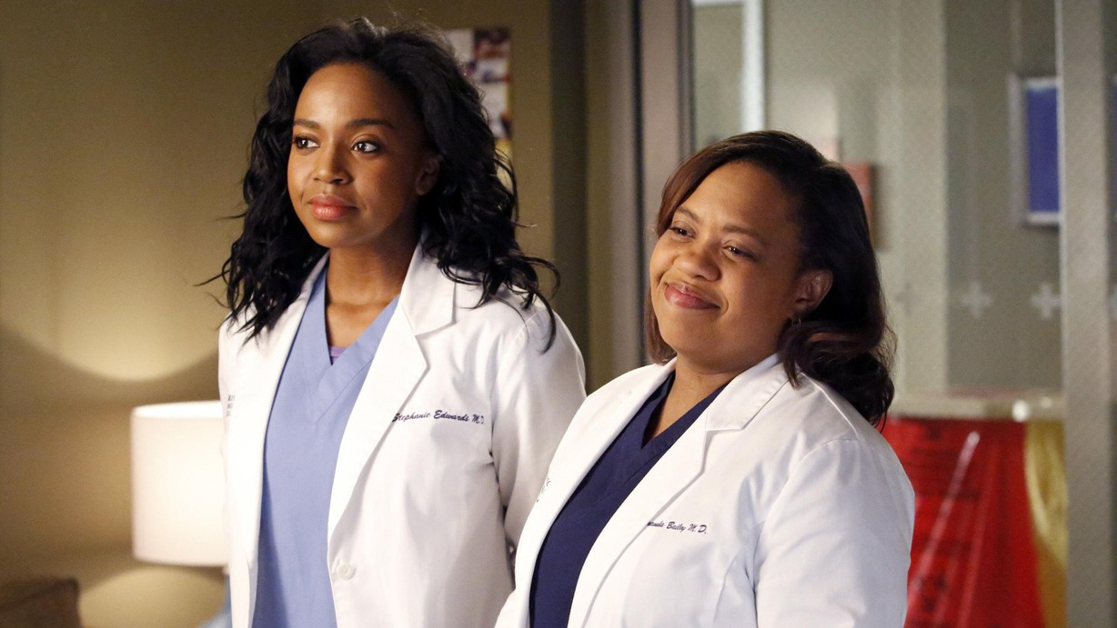 Watch Greys Anatomy Season 10 Episode 23 Everything I Try To Do