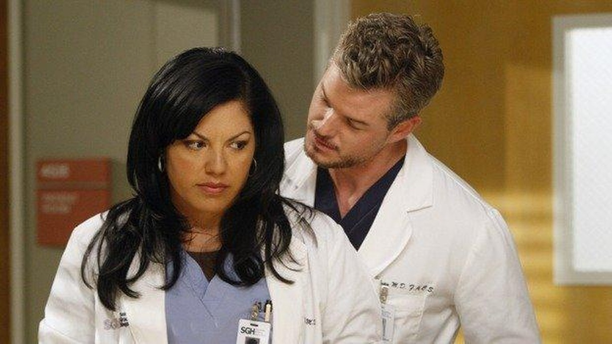 Watch Greys Anatomy Season 4 Episode 14 The Becoming Online