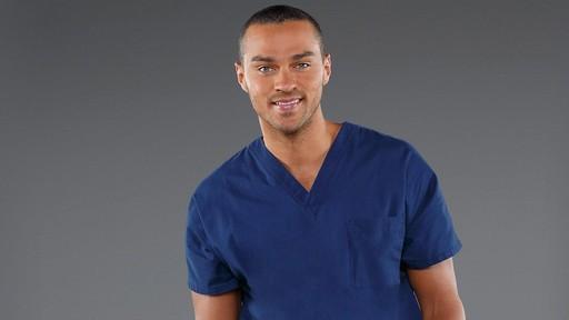 Jackson Avery  Greys Anatomy-6201