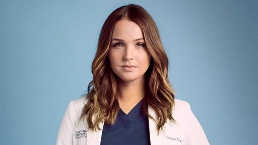 Camilla Luddington Grey S Anatomy