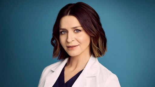 Caterina Scorsone Grey S Anatomy