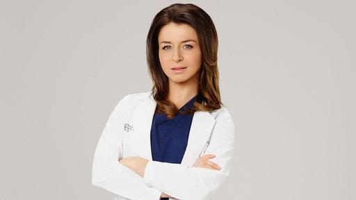 Amelia Shepherd   Grey\'s Anatomy