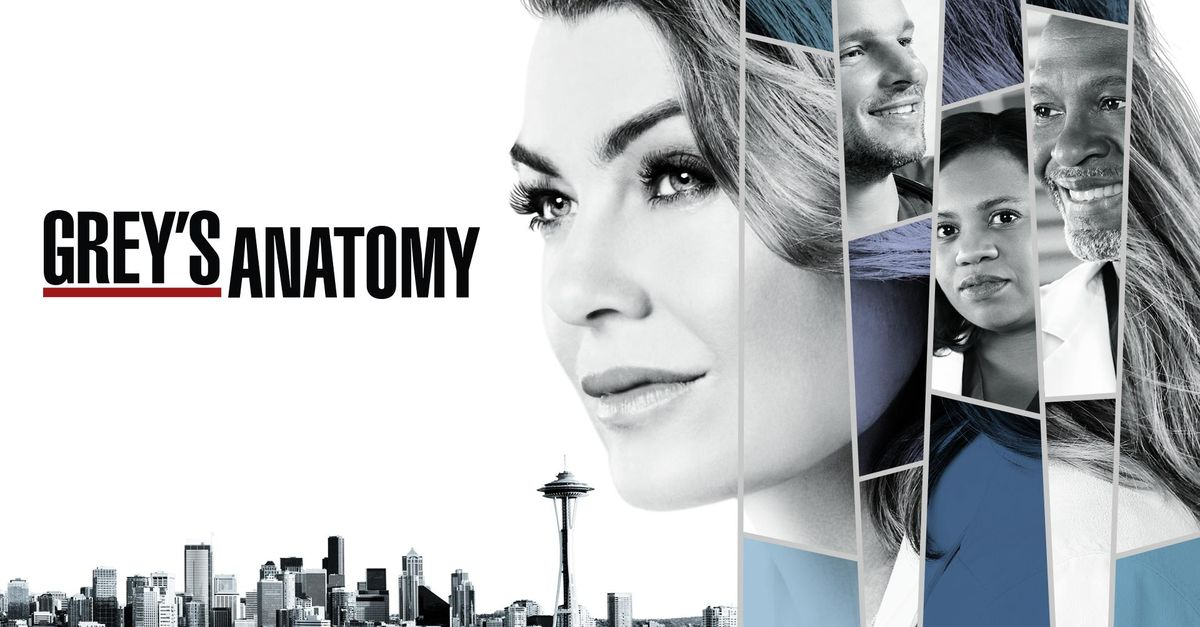 Watch Greys Anatomy Tv Show Abc