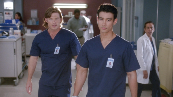 Watch Greys Anatomy Season 15 Episode 01 Season 15 Premiere With A