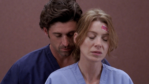 Derek And Meredith
