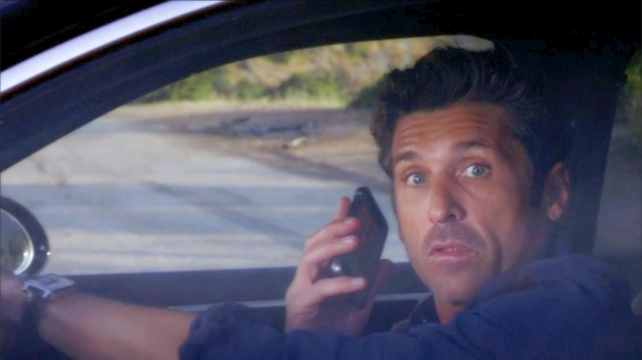 WATCH: Derek\'s Fatal Car Accident Video | Grey\'s Anatomy