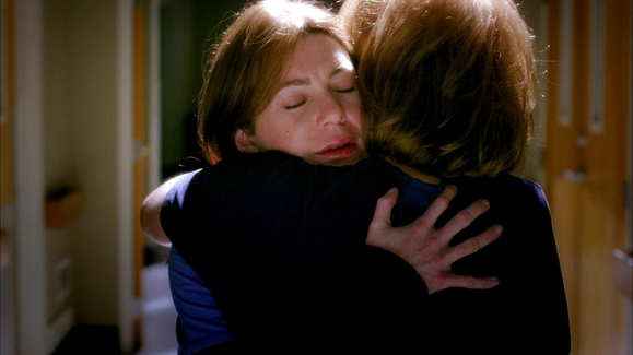 WATCH: Ellis Grey Dies on Grey's Anatomy Video | Grey's ...