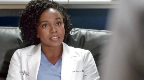 WATCH: Stephanie\'s Painful Past Video | Grey\'s Anatomy