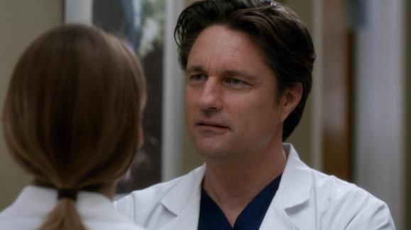 Meredith grey dating drake