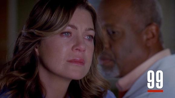 WATCH: Grey\'s Anatomy: 300 Episodes in 300 Seconds Video   Grey\'s ...