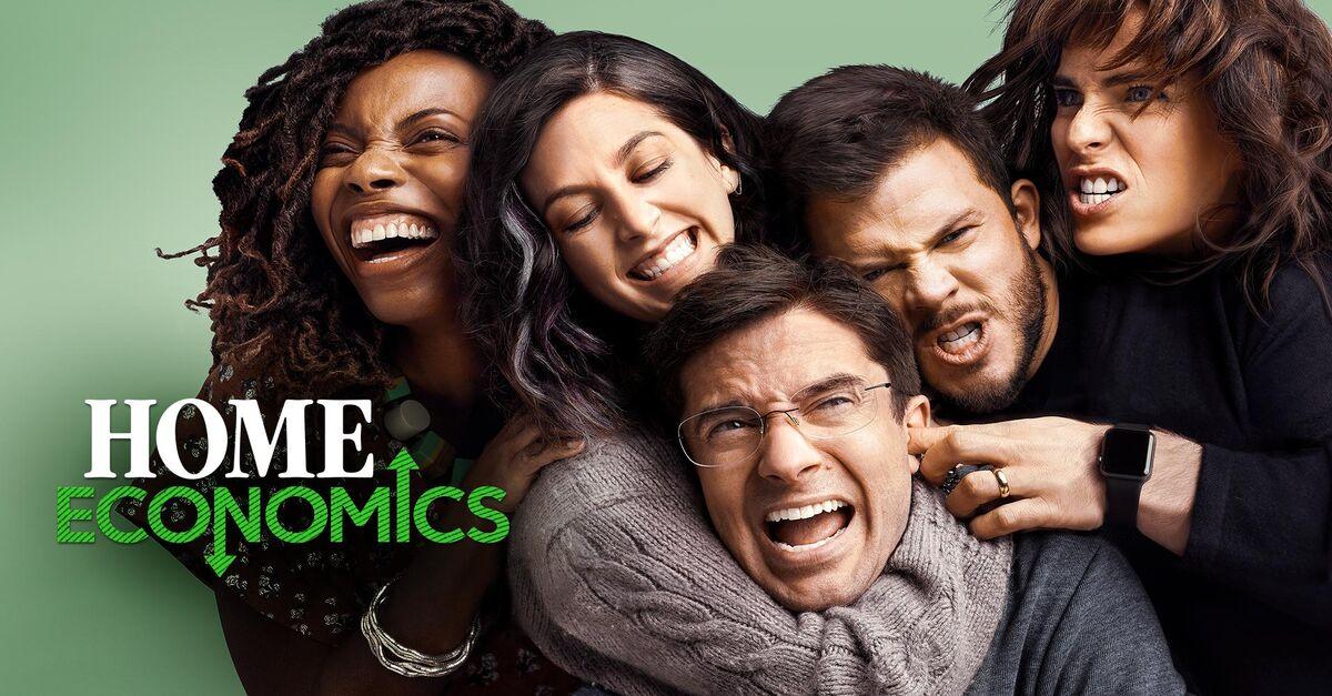 Watch Home Economics Tv Show Abc Com