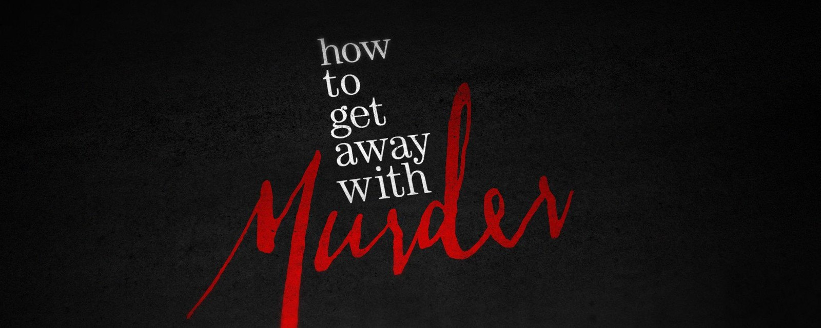 How To Get Away With Murder Renewed For Season 3 On Abc  How To Get Away  With Murder