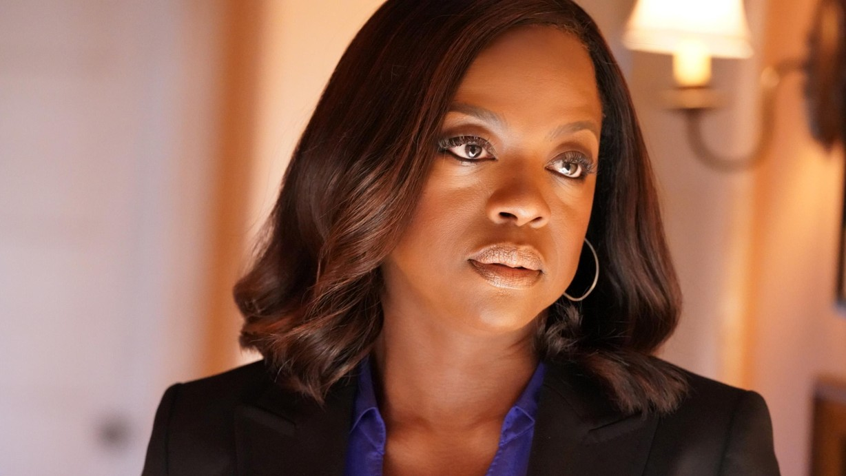 How To Get Away With Murder Streaming