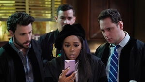 Watch How to Get Away with Murder TV Show - ABC.com