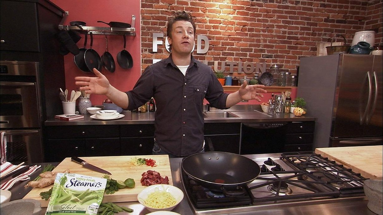 Channel 4's Jamie Cooks Italy: when is it on TV? How many ...
