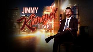 Jimmy Kimmel Live!: Guest Host Lena Waithe