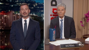 Watch Jimmy Kimmel Live! TV Show - ABC com